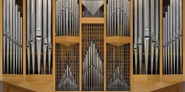 Organ concert with international prize winners