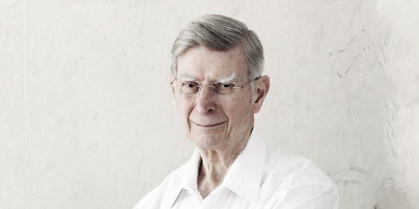 Herbert Blomstedt conducts at Kissinger Sommer
