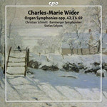 Charles-Marie Widor: Symphony No. 3